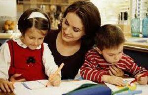 Peran Ibu Dalam Keluarga Yang Jarang Disadari