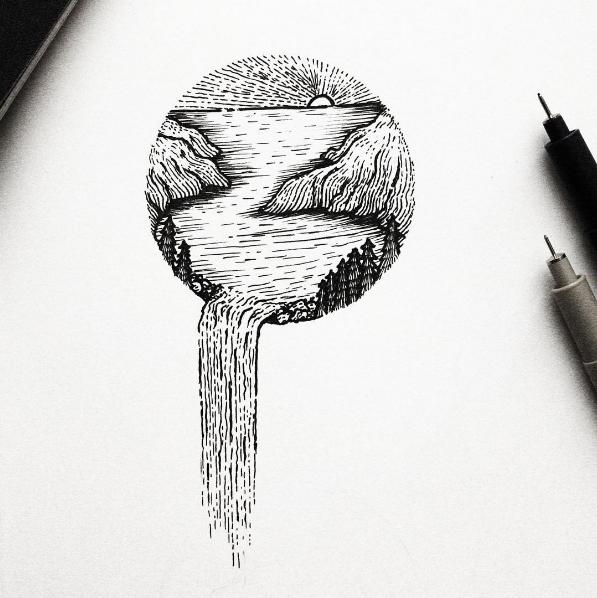 Drawing Lines With Qt : Varietats meni chatzipanagiotou art