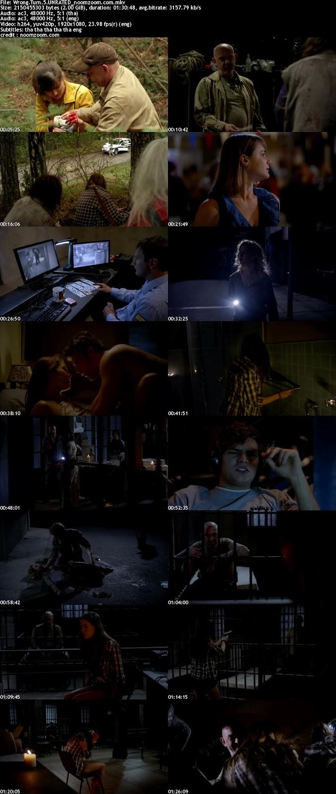 Wrong turn 5 english film download | Wrong Turn (2003) English Full