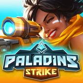 sebuah game Paladins yang kini dikembangkan lebih manis lagi dengan lebih dari  Paladins Strike MOD APK v1.0 for Android Hack Terbaru 2018 Gratis