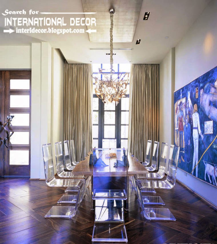 Contemporary Dining Room Sets: Contemporary Dining Room Sets, Ideas And Furniture 2015
