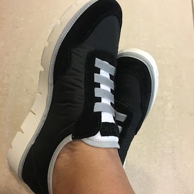 Panchic shoes Loviisan Aitta Rusko
