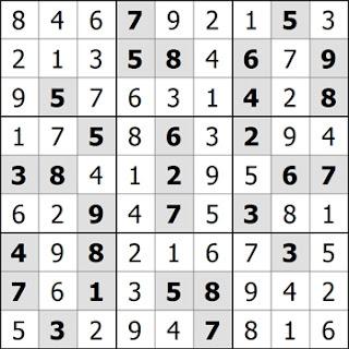 sudoku puzzles to print
