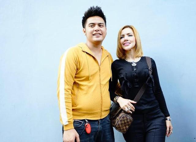 Galih Ginanjar, Rey Utami dan Pablo Resmi Jadi Tersangka Kasus 'Ikan Asin'