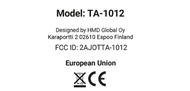 HMD Global yêu cầu FCC thay đổi tên mã của Nokia 9