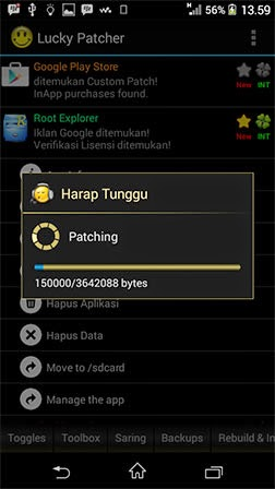 Lucky Patcher v6.1.8 Apk