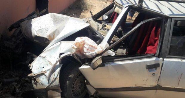 تارودانت بريس - Taroudantpress :19 قتيلا..حصيلة حوادث السير بالمدن في أسبوع فقط