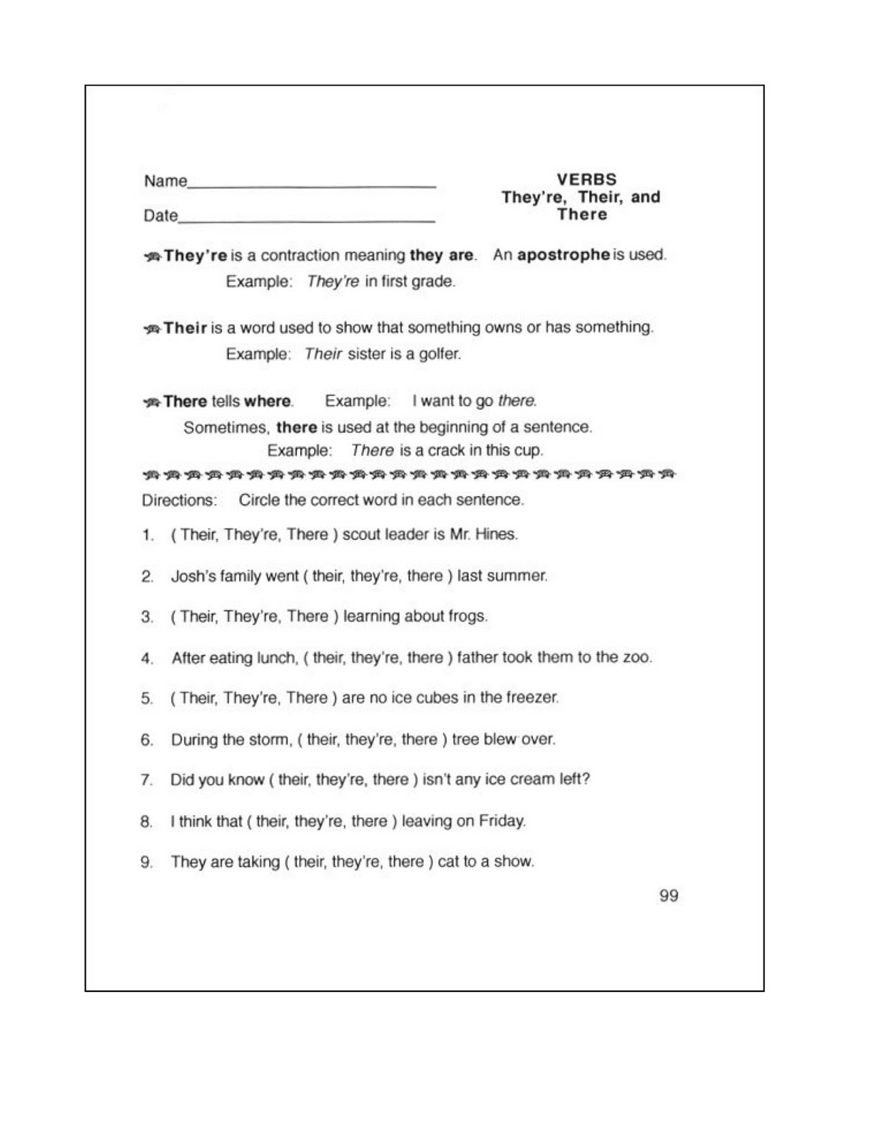Easy Grammar Curriculum