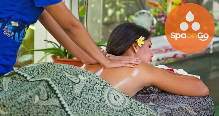 Spa Bali Ubud Samaya