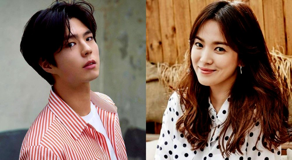 Park Bo Gum and Song Hye Kyo's Drama 'Encounter' Announce The Airing Schedule