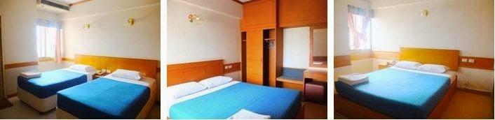 Mike Hotel Pattaya