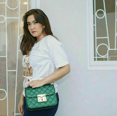 Nafa Urbach JH Mary Bag