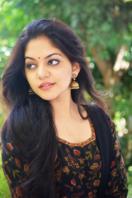 Tamil heroine ahaana krishna photos-HQ-Photo-7
