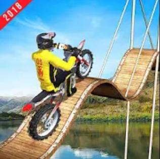 تحميل لعبة Bike Racer 2018 للأندرويد