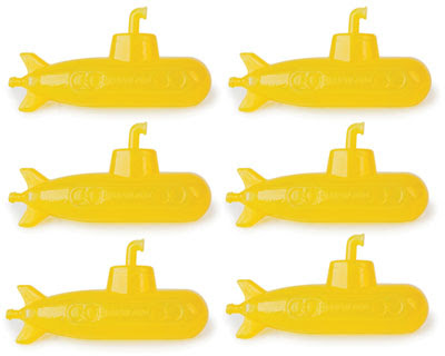 Cool Submarine Inspired Designs and Products (10) 1