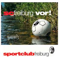 SC Freiburg vor - Fisherman's Fall 2008
