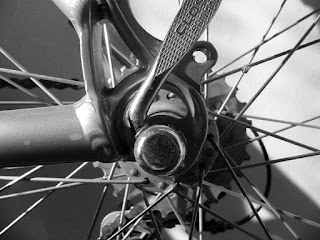 Basic Bicycle Maintenance and Repair on July 20, 2016