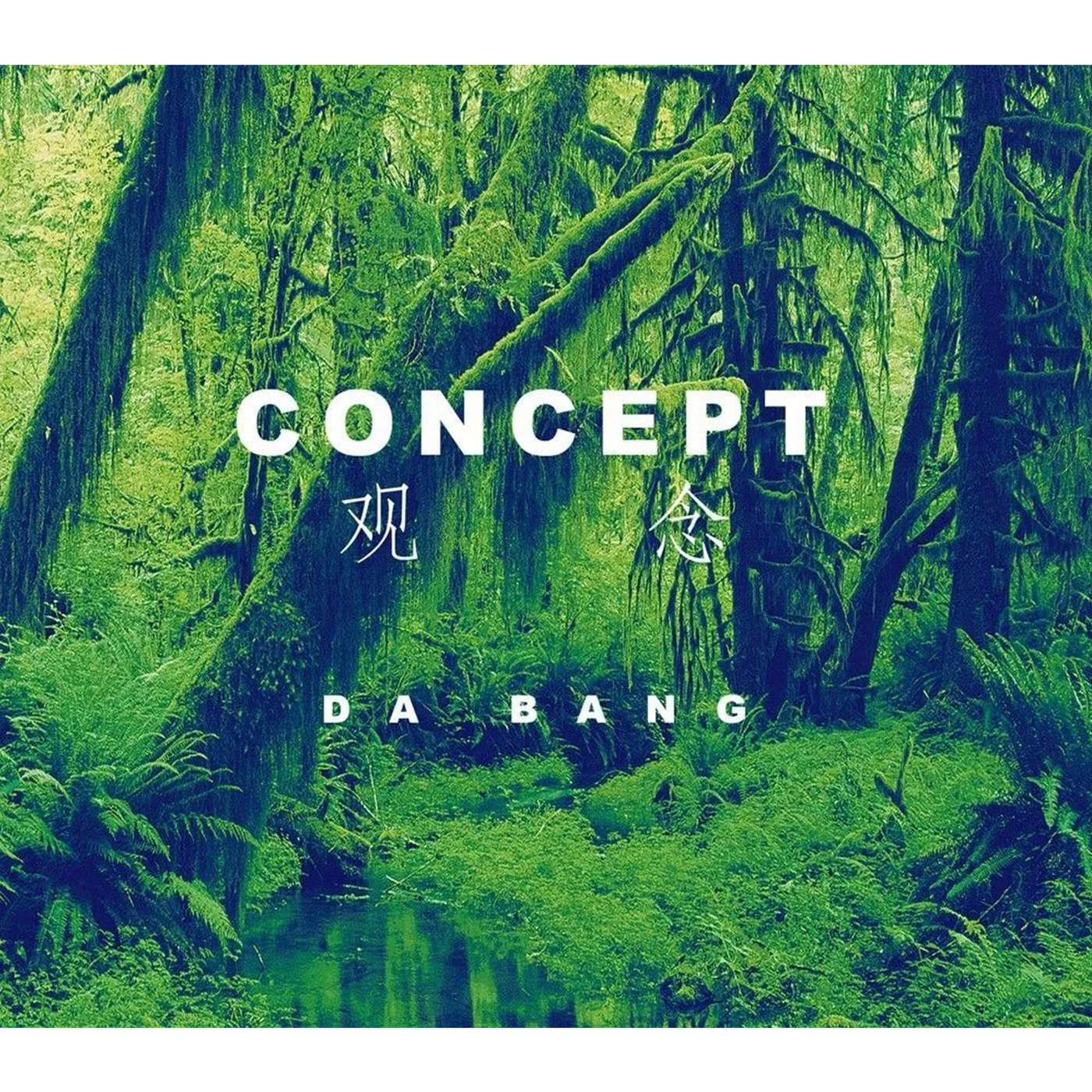 Da Bang-Concept-CN-CD-FLAC-2017-CHS Download