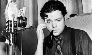 Orson Welles CBS