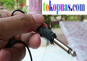 review dan cara penggunaan mic clip boya m1