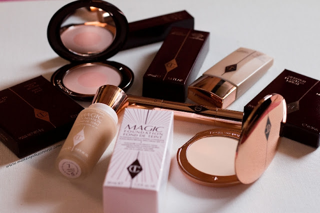 Where to buy Charlotte Tilbury Makeup in India?