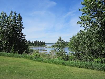 Elk Island Golf Course Restaurant