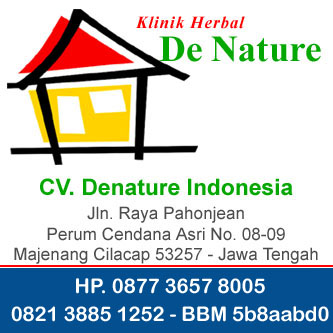 alamat de nature indonesia