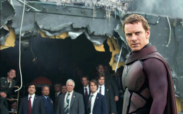 Recenzja filmu X-Men: Przeszłość, która nadejdzie (2014) Peter Dinklage, Fan Bingbing, Adan Canto, Jennifer Lawrence   Zjadacz Filmów Blog Filmowy
