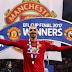 Manchester United se lleva la Copa