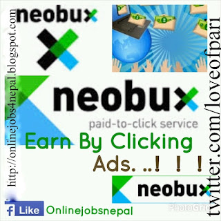 Neobux+best+PTC+site+earn+online+money