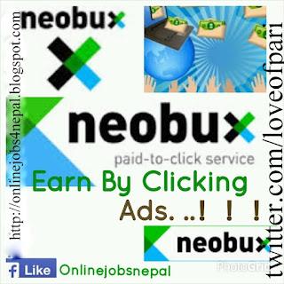 Neobux+best+PTC+site+earn+online+money+Bitcoin+litecoin+bitcoincash