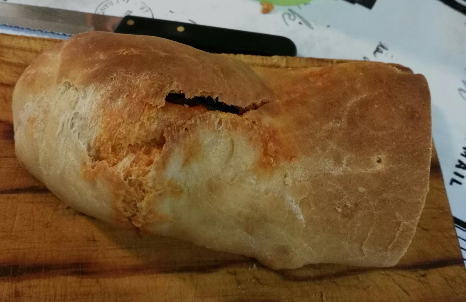 Pucheros de barro pan con chorizo dentro - Pucheros de barro ...
