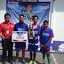 SMP Immanuel Juara 1 Futsal