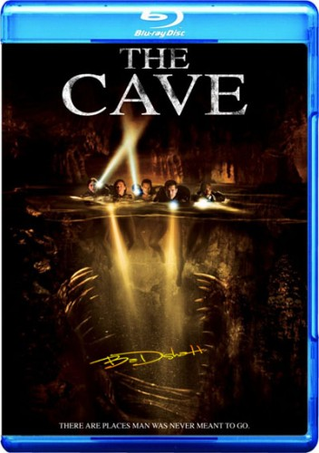 Download The Cave 2005 Dual Audio Hindi 480p BluRay 300mb