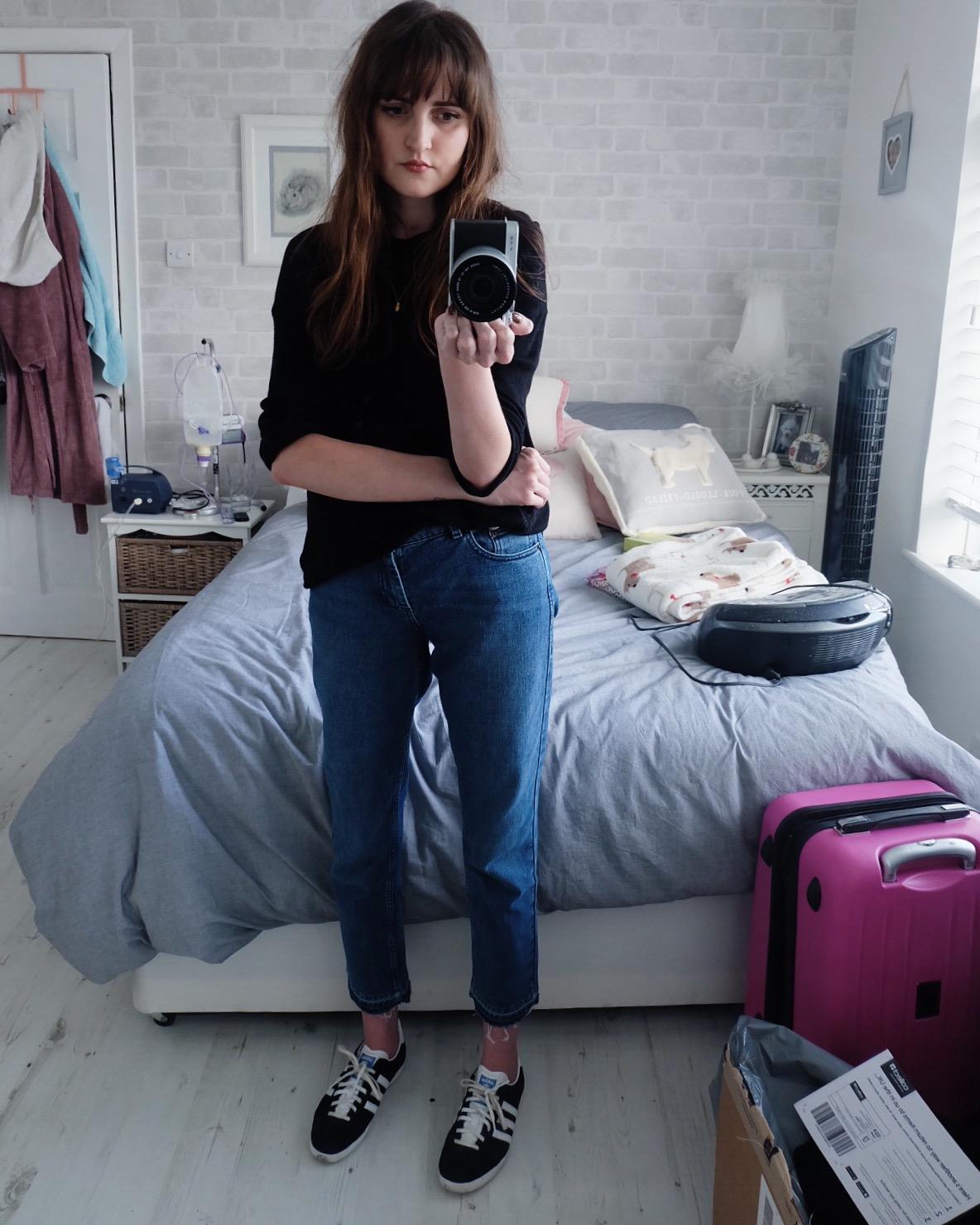 asos kimmi jeans review