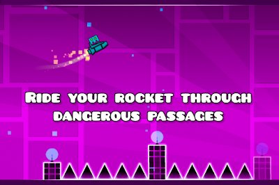 Geometry Dash screenshot 5