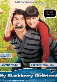 Free Download Film My Blackberry Girlfriend Full Movie