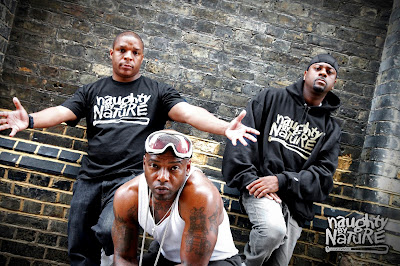 Naughty By Nature: Studio Albums (1989-2011)