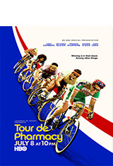 Tour De Pharmacy (2017) WEBRip 1080p Subtitulos Latino / ingles AC3 5.1