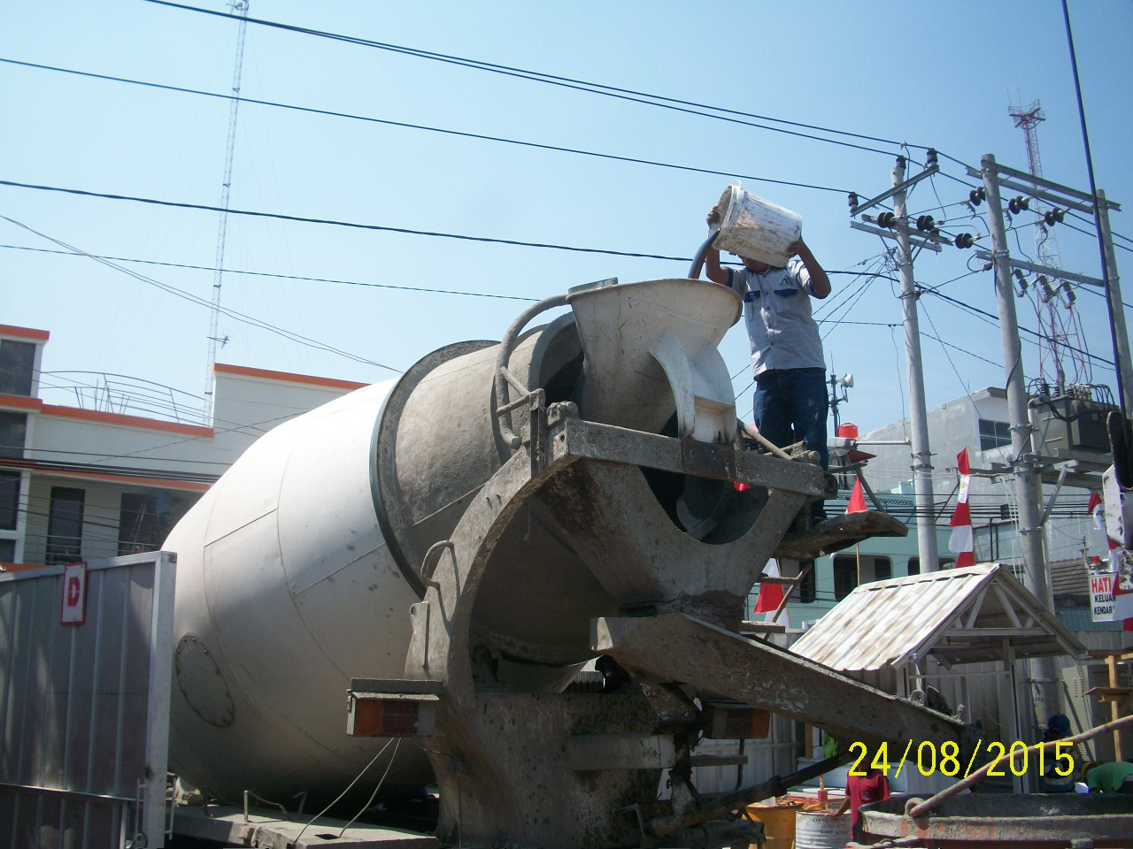 Image Result For Beton Integral Waterproofing
