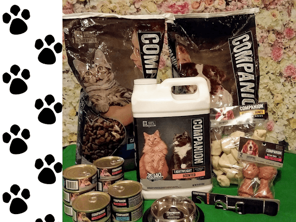Find Companion Brand Pet Food and Supplies At Food Lion