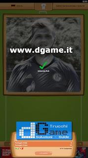 gratta giocatore di football soluzioni livello 11 (12)