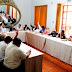 GOBIERNO REGIONAL LA LIBERTAD SEGUIRÁ PRESIDIENDO EL COMITÉ EJECUTIVO REGIONAL EXPORTADOR – CERX