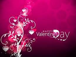 San Valentín - o día de los enamorados 2015 - 2016