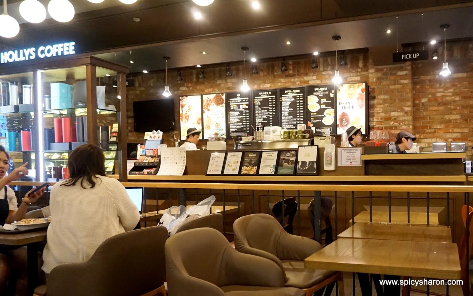 Korea Travelogue: Myeongdong Food Guide & Surrounding Eats ...