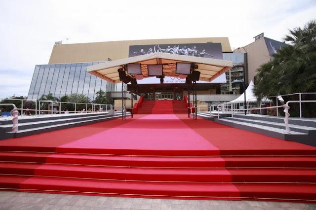 Palais dês Festivals