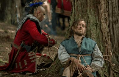 Todas las curiosidades del episodio 4x10 de Outlander tras las cámaras