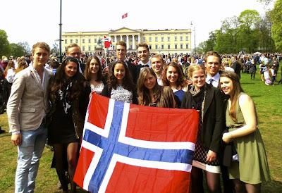 الهجرة الى النرويج : ابرز الطرق الشرعية التي يمكنك من خلالها الهجرة الى النرويج