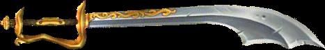Pirate101 Kora Sword