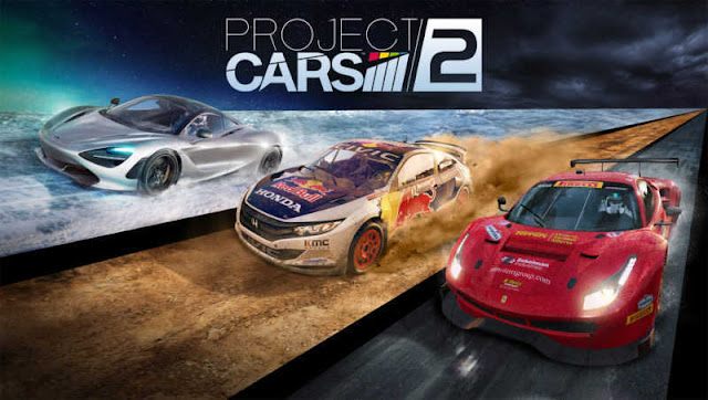 5 Game Racing Modifikasi Mobil Terbaik PC / PS4 / Xbox One 2019 21